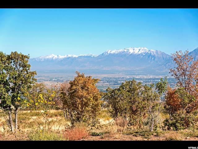 826 S Summit Creek Dr W, Woodland Hills, UT 84653 (#1519360) :: Exit Realty Success