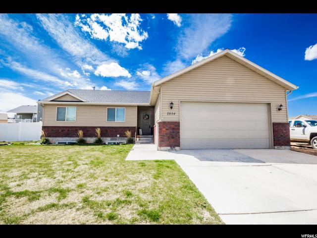 2854 S 350 W, Vernal, UT 84078 (#1519363) :: RE/MAX Equity
