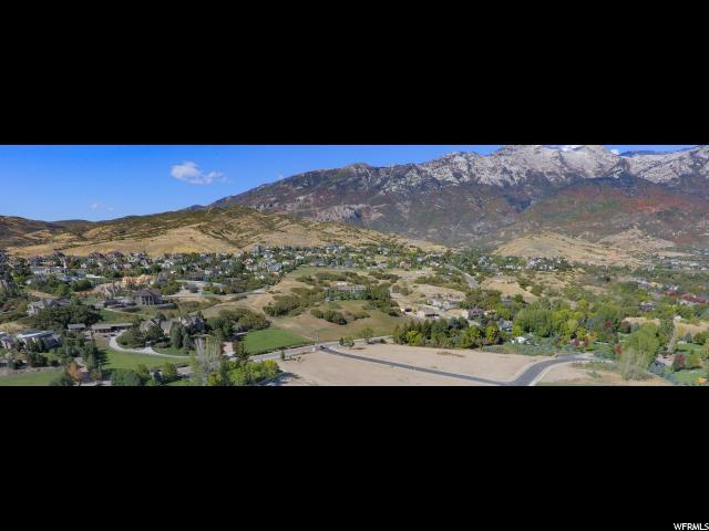 605 W Willow Way S, Alpine, UT 84004 (#1519377) :: goBE Realty