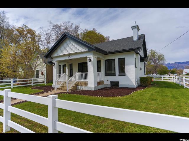 554 E 17TH St S, Ogden, UT 84404 (#1519383) :: Bustos Real Estate | Keller Williams Utah Realtors