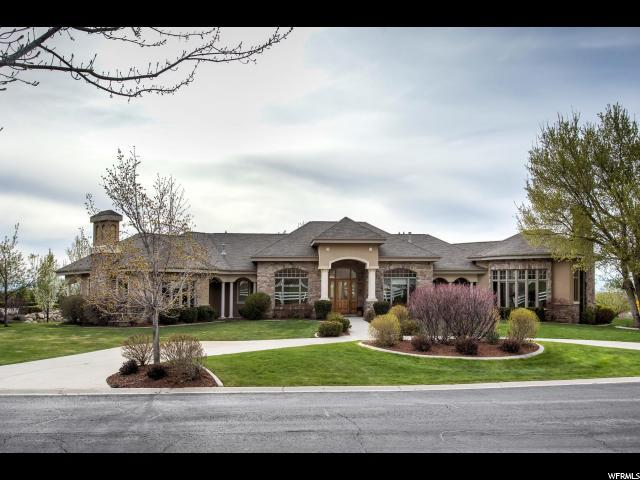 1254 E Dogwood Dr S, Mapleton, UT 84664 (#1519390) :: Colemere Realty Associates