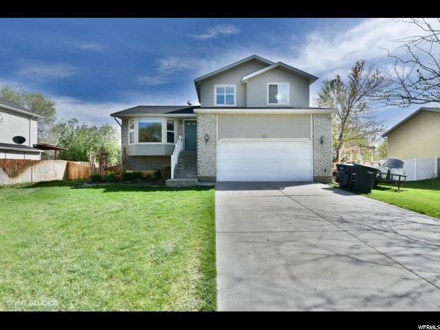 1253 W 1200 S, Woods Cross, UT 84087 (#1519393) :: RE/MAX Equity