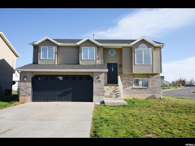 627 E Canyon Vw, Ogden, UT 84404 (#1519400) :: Bustos Real Estate | Keller Williams Utah Realtors