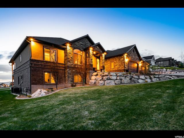 4107 N 1100 W, Pleasant View, UT 84414 (#1519473) :: Big Key Real Estate
