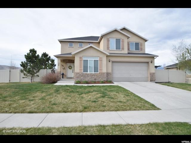 544 W Orion Rd, Saratoga Springs, UT 84045 (#1519477) :: The Fields Team
