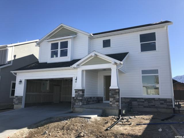 14887 S Hidden Falls Way #107, Bluffdale, UT 84065 (#1519514) :: The Utah Homes Team with iPro Realty Network
