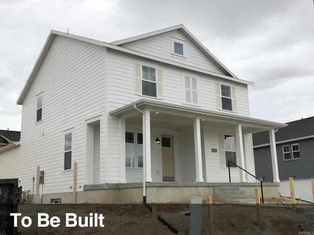 11477 S Willow Walk Dr W #265, South Jordan, UT 84009 (#1519518) :: Bustos Real Estate | Keller Williams Utah Realtors