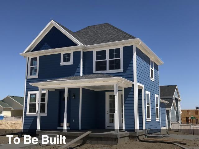 11476 S Willow Walk Dr W #283, South Jordan, UT 84009 (#1519530) :: Bustos Real Estate | Keller Williams Utah Realtors