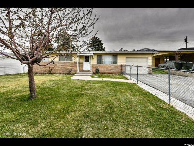 610 N 100 E, Tooele, UT 84074 (#1519532) :: Bustos Real Estate | Keller Williams Utah Realtors