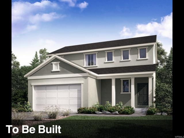 2953 S Yellow Bill Dr #201, Saratoga Springs, UT 84043 (#1519537) :: The Fields Team