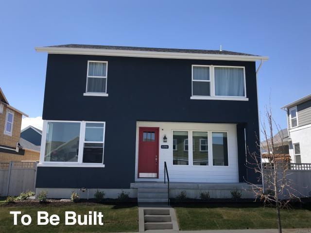 11477 S Willow Walk Dr W #266, South Jordan, UT 84009 (#1519541) :: Bustos Real Estate | Keller Williams Utah Realtors