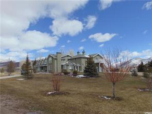 5400 Oakley Downs Rd N, Oakley, UT 84055 (MLS #1519559) :: High Country Properties