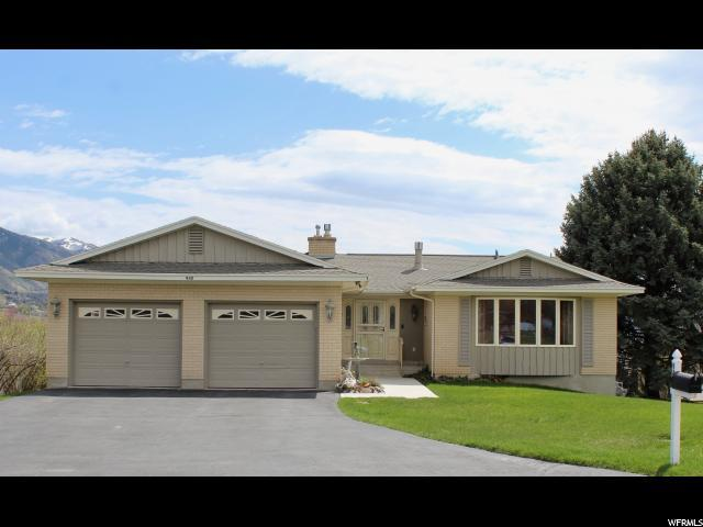 940 E River Heights Blvd, River Heights, UT 84321 (#1519579) :: RE/MAX Equity