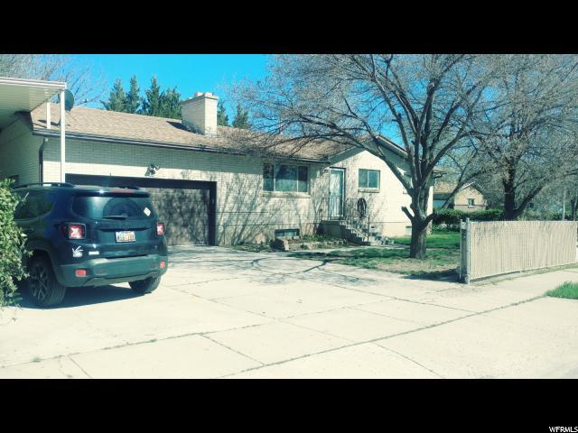 88 N 1200 W, Clearfield, UT 84015 (#1519580) :: RE/MAX Equity