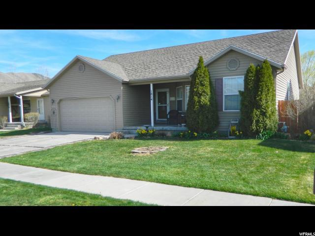 1814 E Revere Way, Eagle Mountain, UT 84005 (#1519614) :: The Fields Team