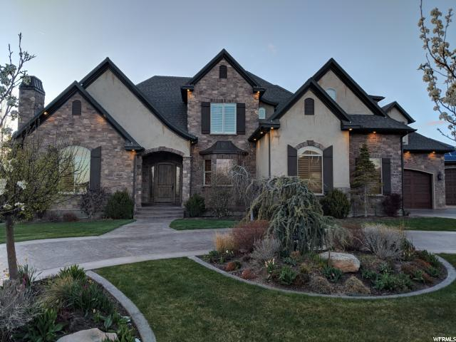 6542 W Deer Hollow Way, Highland, UT 84003 (#1519619) :: The Utah Homes Team with iPro Realty Network