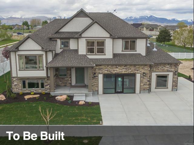 3574 W Dry Ridge Cv #429, South Jordan, UT 84095 (#1519666) :: goBE Realty