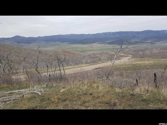 34 N North Indian Ridge Dr, Indianola, UT 84629 (#1519667) :: Action Team Realty