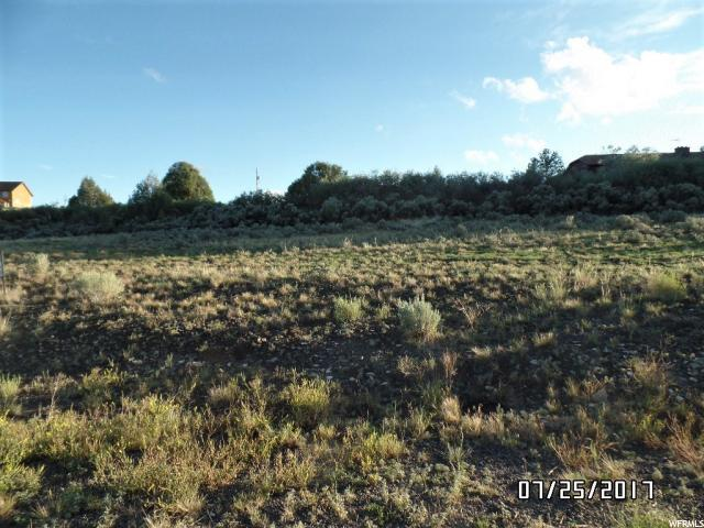 130 E Blue Meadown Ln, Panguitch, UT 84759 (#1519673) :: Colemere Realty Associates