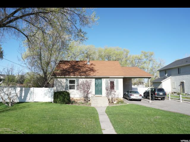 1757 N 1600 W, Mapleton, UT 84664 (#1519676) :: The Utah Homes Team with iPro Realty Network