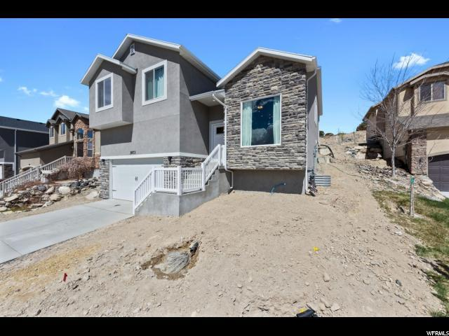 3973 Eagle Top Ct, Eagle Mountain, UT 84005 (#1519705) :: The Fields Team