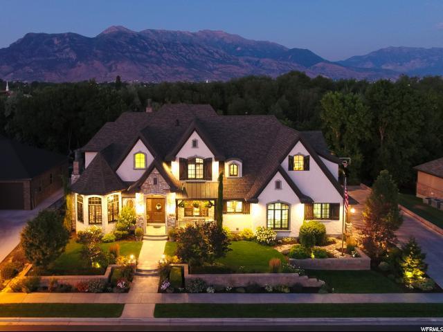 824 N 700 W, American Fork, UT 84003 (#1519758) :: The Utah Homes Team with iPro Realty Network