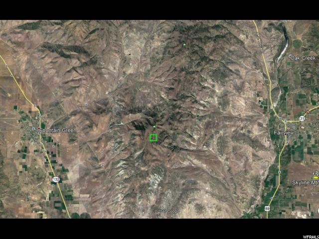 Address Not Published, Fairview, UT 84629 (#1519870) :: The Fields Team