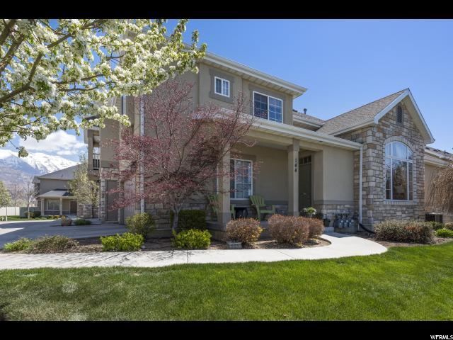 144 S 920 E #324, American Fork, UT 84003 (#1519872) :: The Utah Homes Team with iPro Realty Network