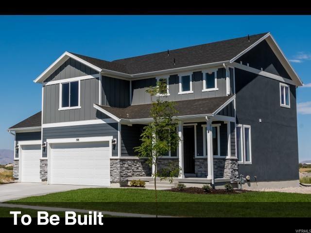 13046 S Acklins Dr W #47, Herriman, UT 84096 (#1519894) :: The Utah Homes Team with iPro Realty Network