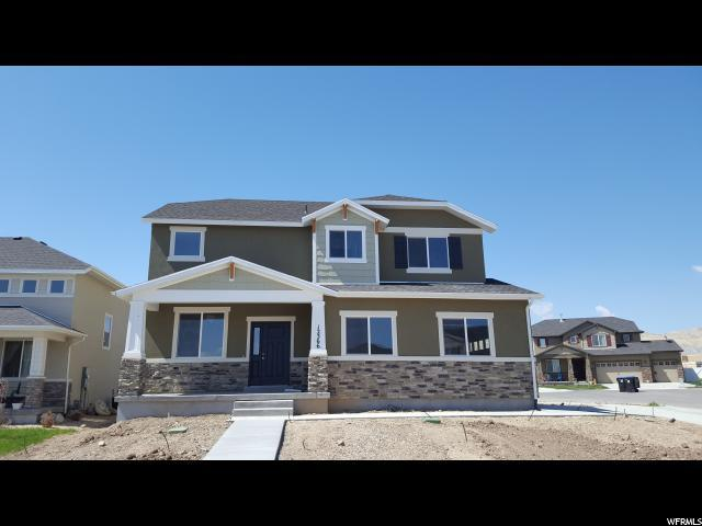 12366 S Iron King Dr W #115, Herriman, UT 84096 (#1519939) :: Exit Realty Success