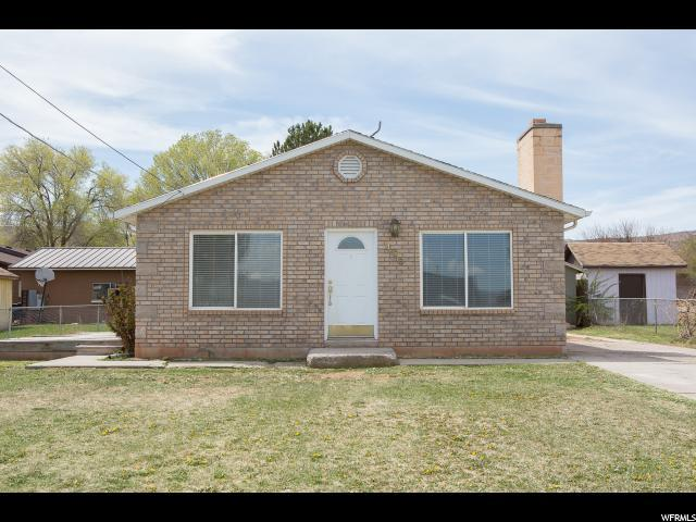 466 S 400 W, Richfield, UT 84701 (#1519943) :: The Fields Team
