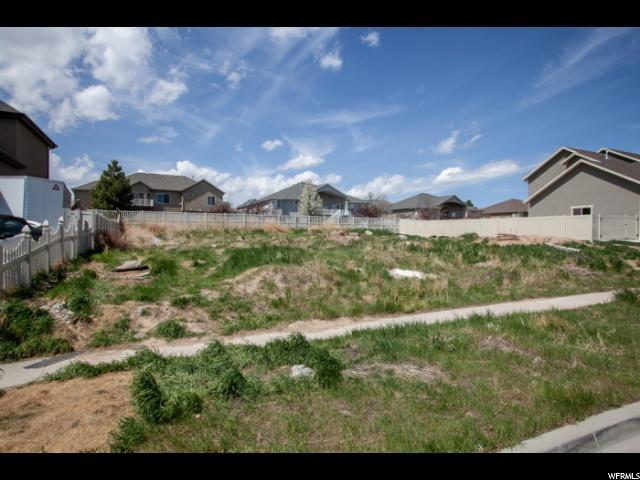 1761 N Andrews Ln W, Saratoga Springs, UT 84045 (#1519962) :: Colemere Realty Associates