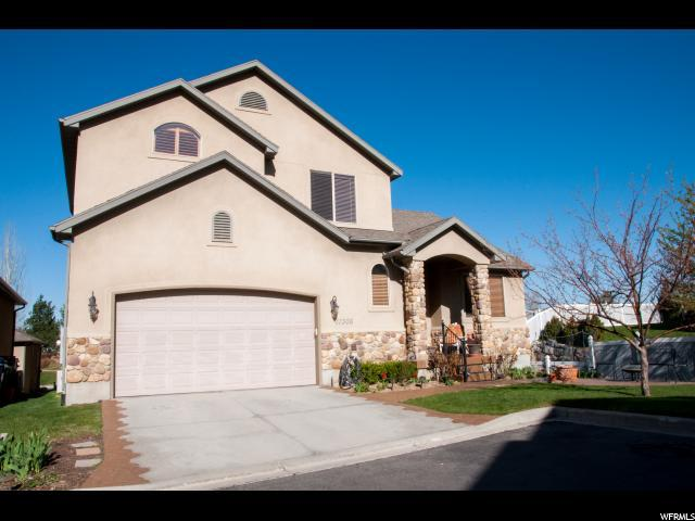 11306 Silver Charm Ln, Sandy, UT 84092 (#1519965) :: Exit Realty Success