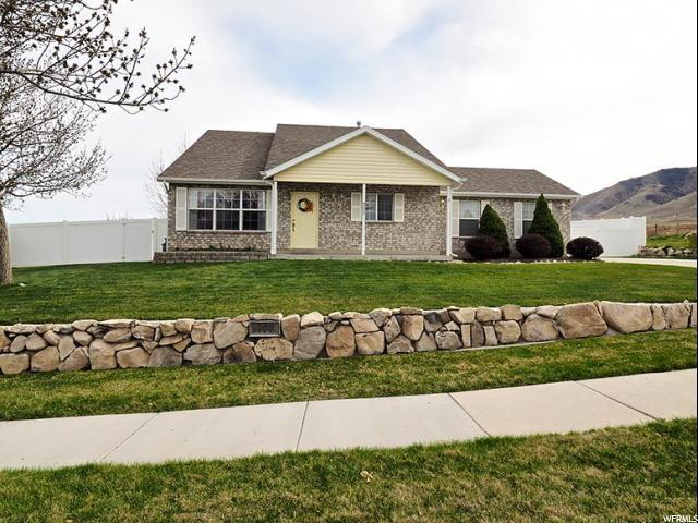 305 W Casi Way, Saratoga Springs, UT 84045 (#1519994) :: The Utah Homes Team with iPro Realty Network