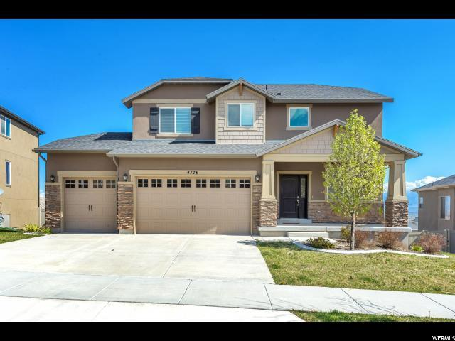 4776 W Cobblefield Dr, Herriman, UT 84096 (#1520023) :: The Utah Homes Team with iPro Realty Network