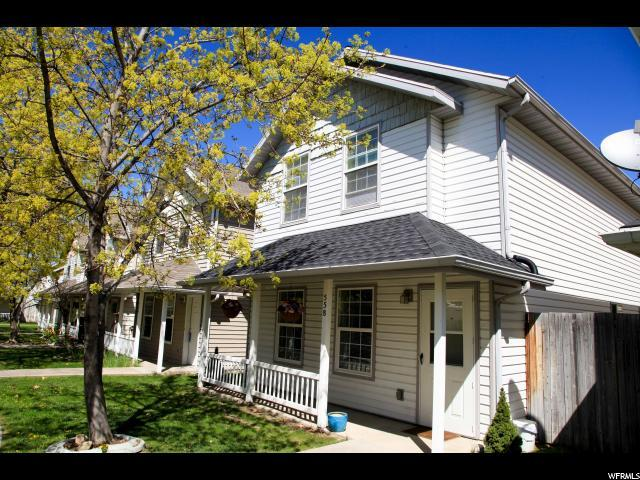 558 W 1380 N, Logan, UT 84341 (#1520061) :: Colemere Realty Associates
