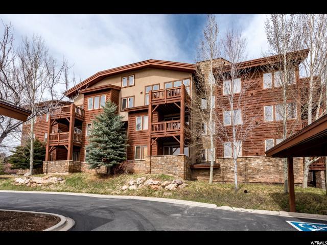 6785 N 2200 W A-104, Park City, UT 84098 (#1520072) :: Big Key Real Estate