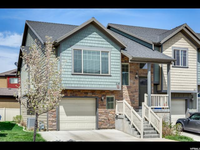 104 E River Bend Rd, Saratoga Springs, UT 84045 (#1520129) :: The Utah Homes Team with iPro Realty Network