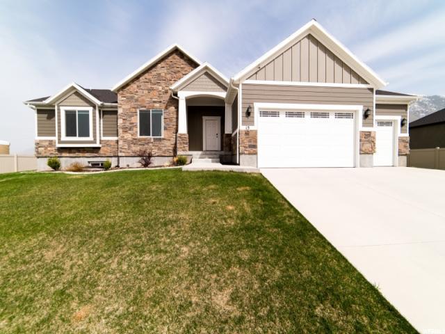 15 S 900 E, Salem, UT 84653 (#1520169) :: Bustos Real Estate | Keller Williams Utah Realtors