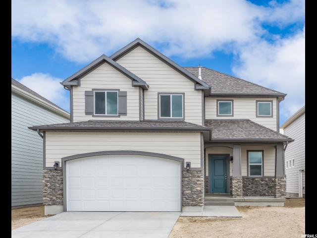 1017 W Molly Pitcher Cir S, Bluffdale, UT 84065 (#1520178) :: The Utah Homes Team with iPro Realty Network