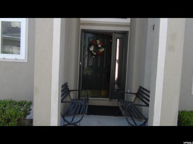 316 E Pavilion Cir #14, Saratoga Springs, UT 84045 (#1520179) :: goBE Realty