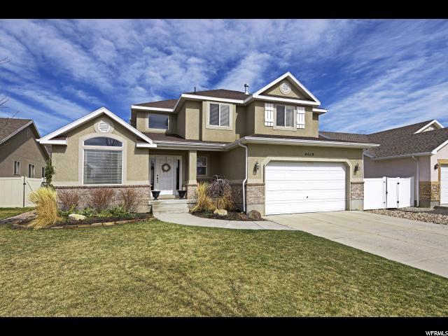 4614 W Wildcat Ct S, Herriman, UT 84096 (#1520191) :: The Utah Homes Team with iPro Realty Network