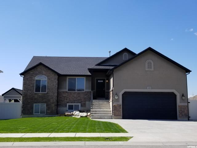 4339 S 3450 W, West Haven, UT 84401 (#1520195) :: Bustos Real Estate | Keller Williams Utah Realtors