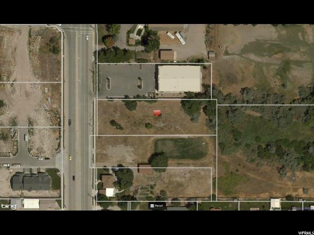 11833 S Redwood Rd, Riverton, UT 84065 (#1520211) :: goBE Realty