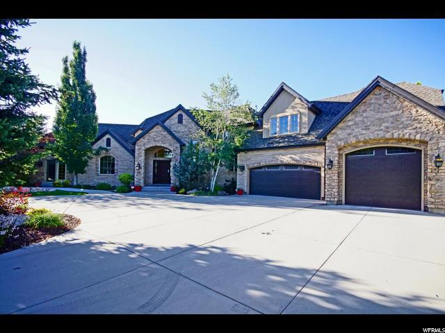 2054 E 6425 S, Holladay, UT 84121 (#1520232) :: The Utah Homes Team with iPro Realty Network