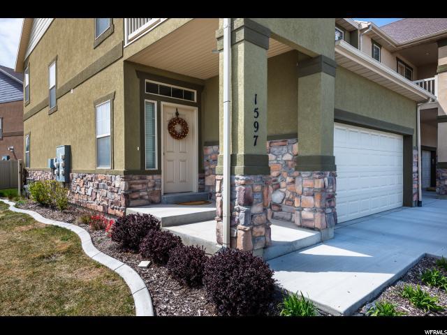 1597 N Venetian Way, Saratoga Springs, UT 84045 (#1520237) :: The Utah Homes Team with iPro Realty Network