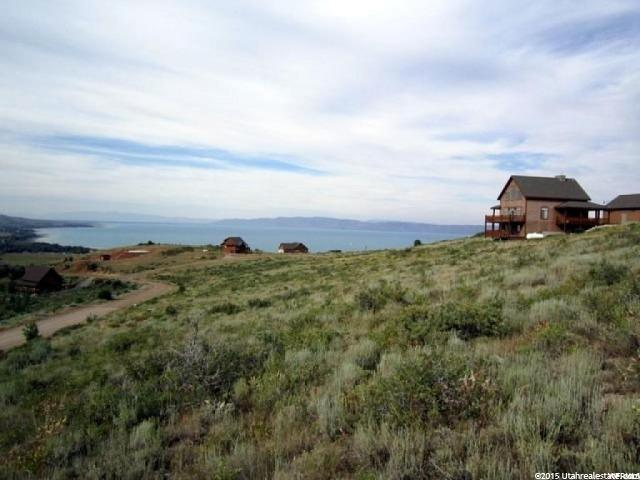 1120 Broad Hollow Rd, Garden City, UT 84028 (#1520342) :: Exit Realty Success