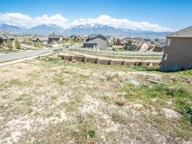 3883 W Ivey Ranch Rd S, South Jordan, UT 84009 (#1520368) :: Exit Realty Success