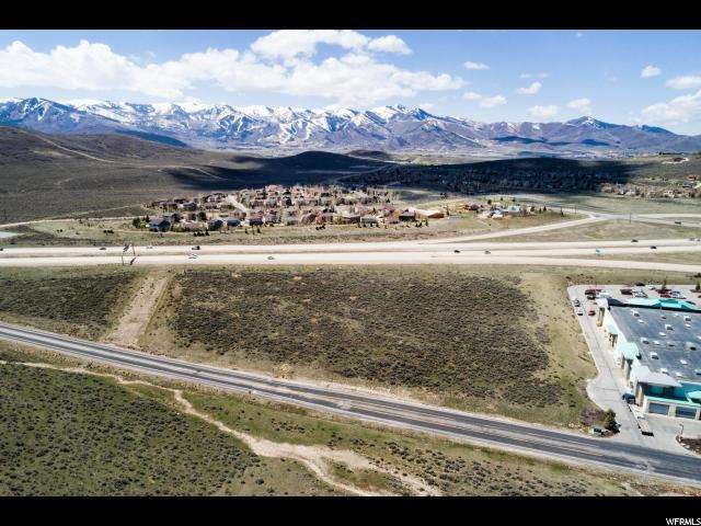 1825 E Frontage Rd, Park City, UT 84098 (MLS #1520372) :: High Country Properties