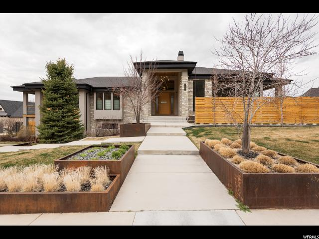 733 N Alpine Blvd, Alpine, UT 84004 (#1520377) :: The Fields Team